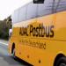 Auf fünf Strecken durch Deutschland: der ADAC Postbus. Foto: Screenshot