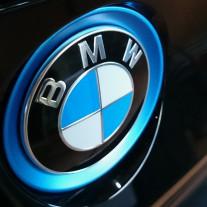 Das weltweit bekannte Logo des BMW-Konzerns. Foto: Falcon® Photography, flickr.com