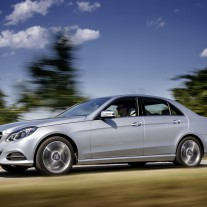 Die Mercedes E-Klasse sichert sich wie schon im Vorjahr den Thron der besten Gebrauchten. | Foto: Daimler |