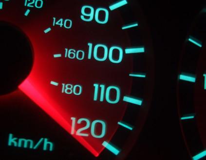 Ist die angezeigte Geschwindigkeit überhaupt genau? Foto: Nathan E Photography, flickr.com