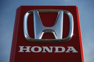 Millionenstrafe für den japanischen Auto-Konzern Honda. | Foto: StaraBlazkova | wikipedia.org GNU Free Documentation License