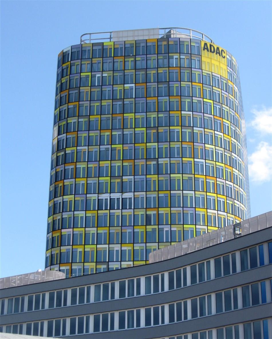 Auf der Website des ADAC waren wochenlang Kundendaten umverschlüsselt einsehbar. | Foto: Rufus46 | CC BY-SA 3.0