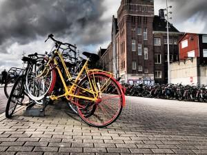 Die Niederlande drängen den Auto-Verkehr zugunsten von Fahrrädern seit Jahren immer weiter zurück. | Foto: ahundt | Pixybay.com | pixabay.com CC0 1.0