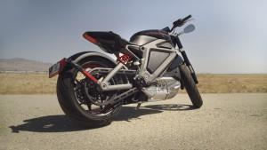 Ausgerechnet Harley Davidson hat für die kommenden Jahre ein Elektro-Motorrad angekündigt. | Foto: Harley-Davidson | <a