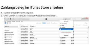 iTunes-Einkaufsstatistik-ansehen-300x154