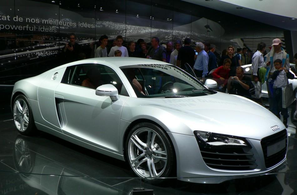 Walter de´Silva ist nicht nur für das moderne Design von VW verantwortlich, sondern u.a. auch für das des Audi A8. | Foto: eyOne | wikipedia.org | CC BY-SA 3.0