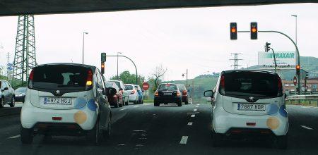 Carsharing-Gesetz