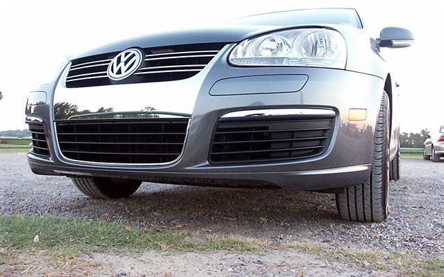 VW-Händler