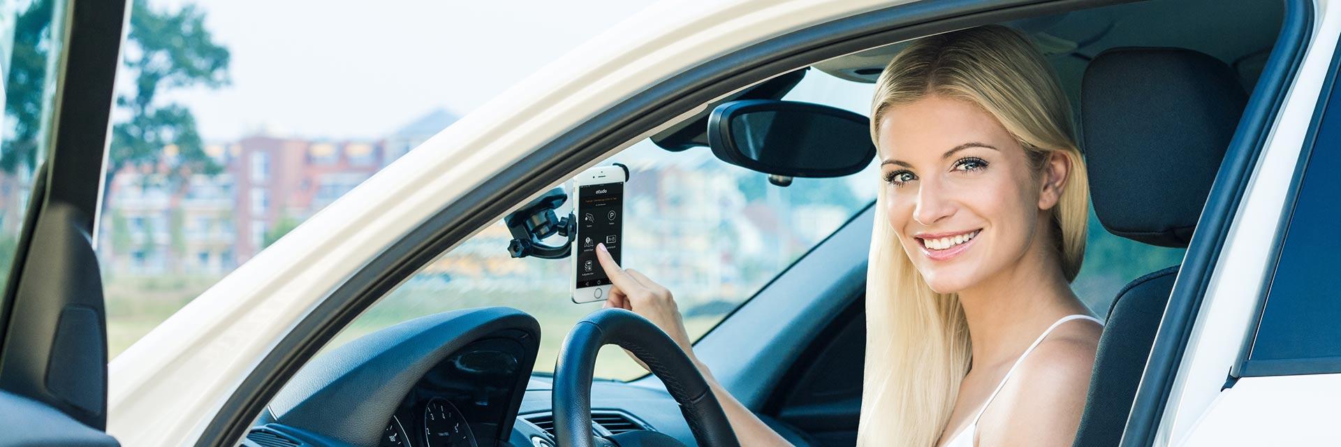 atudo - Dein starker Partner im Verkehr