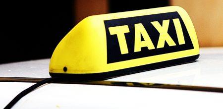 Taxifahrer