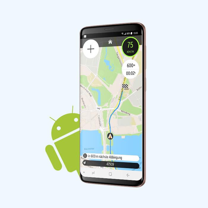 atudo für Android verfügbar