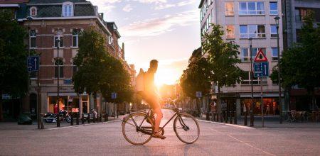 Fahrrad-Boom