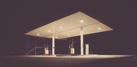 Kraftstoffpreis