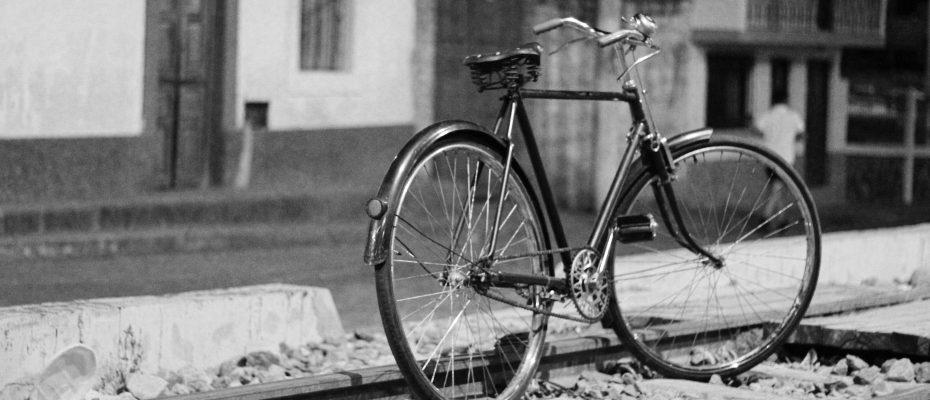 Fahrradmitnahme
