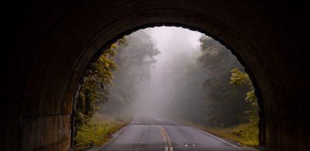 Tunnelbrände